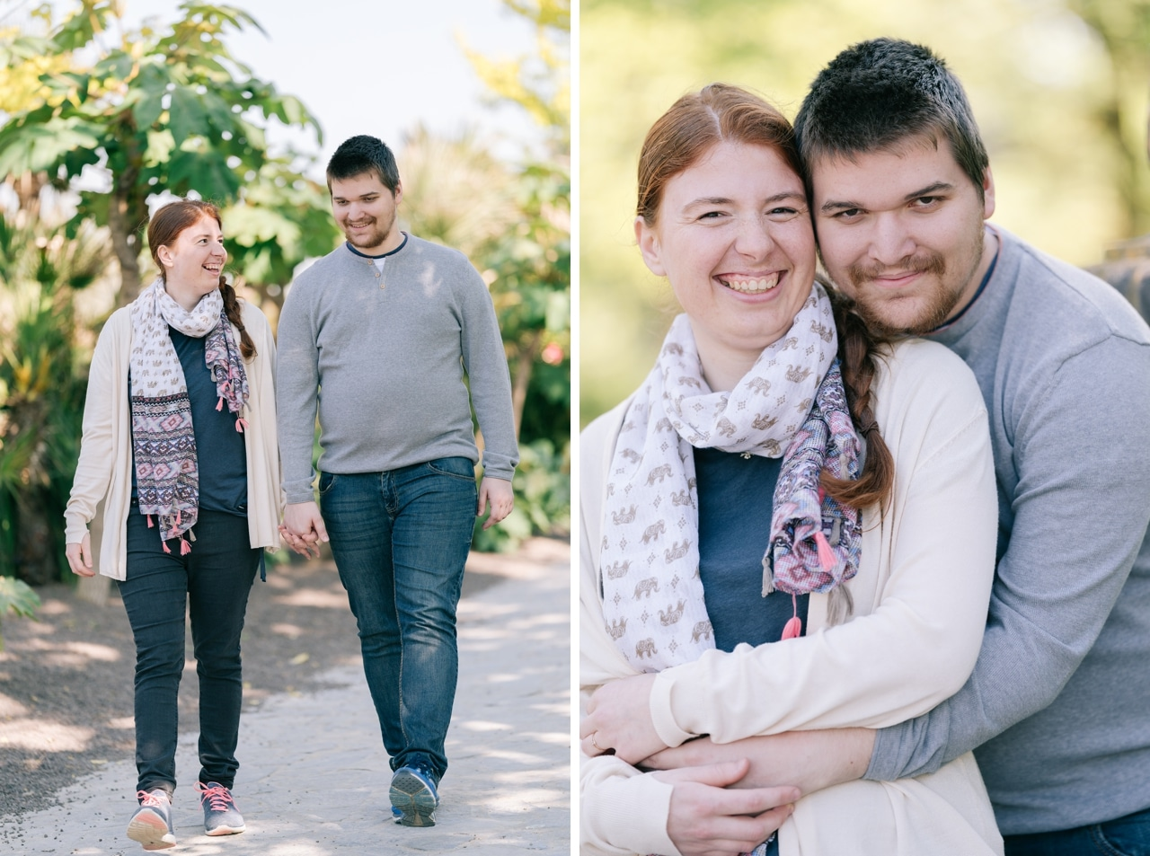 photographe-engagement-pairi-daiza-belgique-34