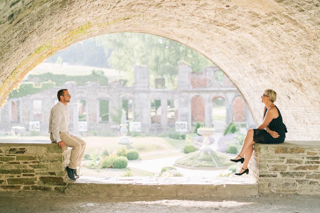 photographe-couple-belgique-abbaye-villers-6