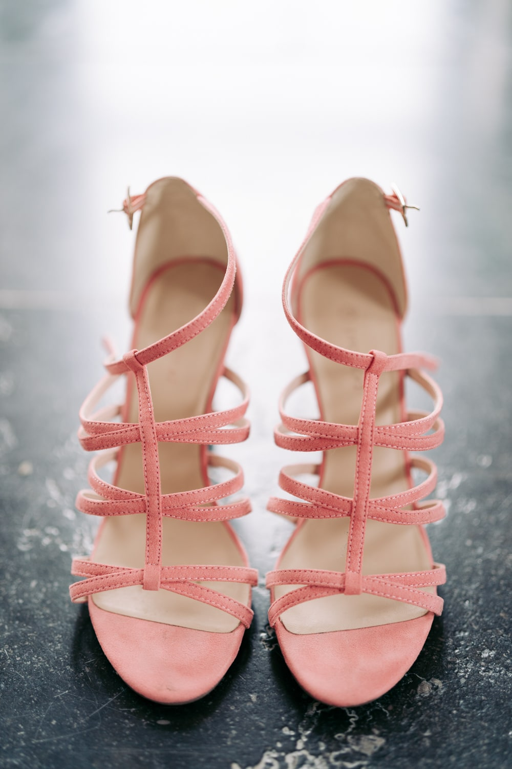 mariage-mons-detail-chaussure-rose