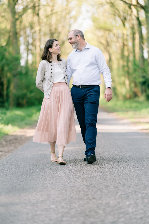 photographe-mons couple-heureux-chateau-lannoy